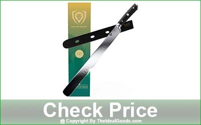 Dalstrong Gladiator Series 14-Inch Slicing Knife