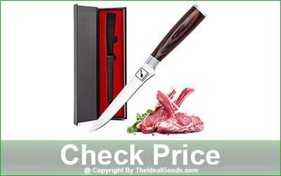 Imarku 6-Inch Boning Knife