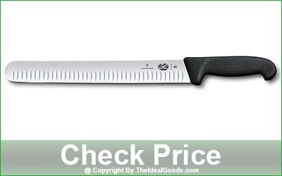 Victorinox Fibrox Pro 12-Inch Slicing Knife