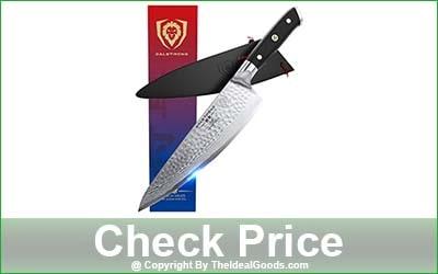 DALSTRONG Shogun Series X Chef Knife - 8-Inch
