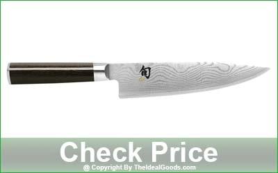 Shun Classic Chef's Knife - 8-Inch