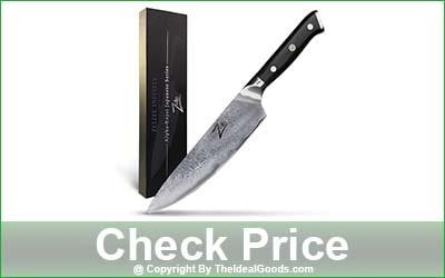Zelite Infinity Professional Chef Knife - 8-Inch